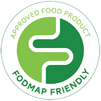Kfibre is now officially FODMAP Friendly